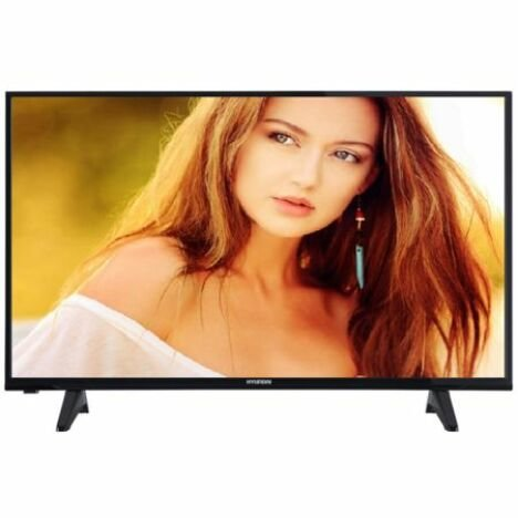 Led TV Smart Hyundai 50 HYN 7600 4K UHD Cod: 50HYN7600UHD